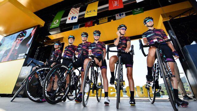 Zarobią dziesięć razy mniej. Kolarki niedocenione w Tour de France