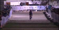 Shirin Van Anrooij wygrała wyścig USCX w Iowa City