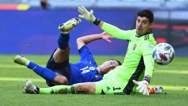 Courtois wściekły na UEFA.