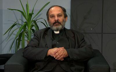 Ks. Isakowicz-Zaleski: polski Kościół nie wyciągnął wniosków ze skandali pedofilskich w innych krajach