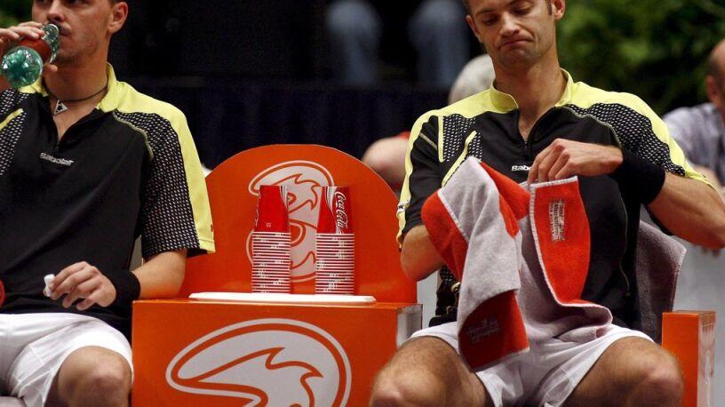 Fyrstenberg i Matkowski rozczarowali w finale