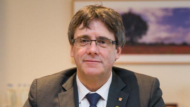Puigdemont zrezygnował z ubiegania się o urząd premiera Katalonii