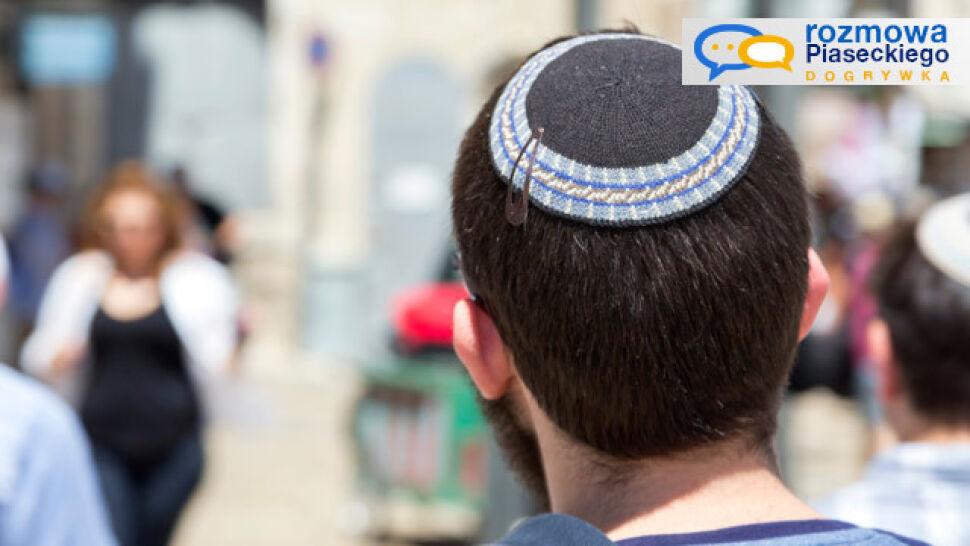 Magdziak-Miszewska: polski antysemityzm silniejszy niż izraelski antypolonizm