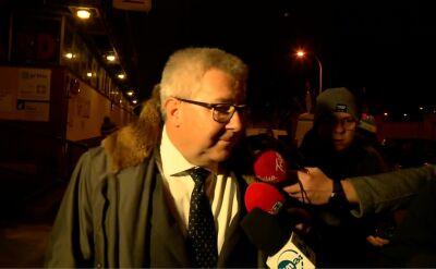 Czarnecki o listach PiS do europarlamentu