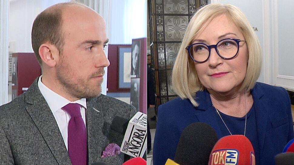 """""""Zbigniew Ziobro musi triumfować, mając Jarosława Kaczyńskiego w garści"""""""