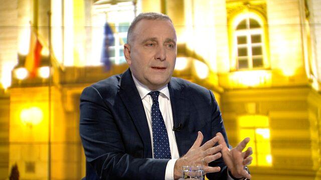 Schetyna: Tusk ma bardzo dobrą orientację w sprawach polskiej polityki