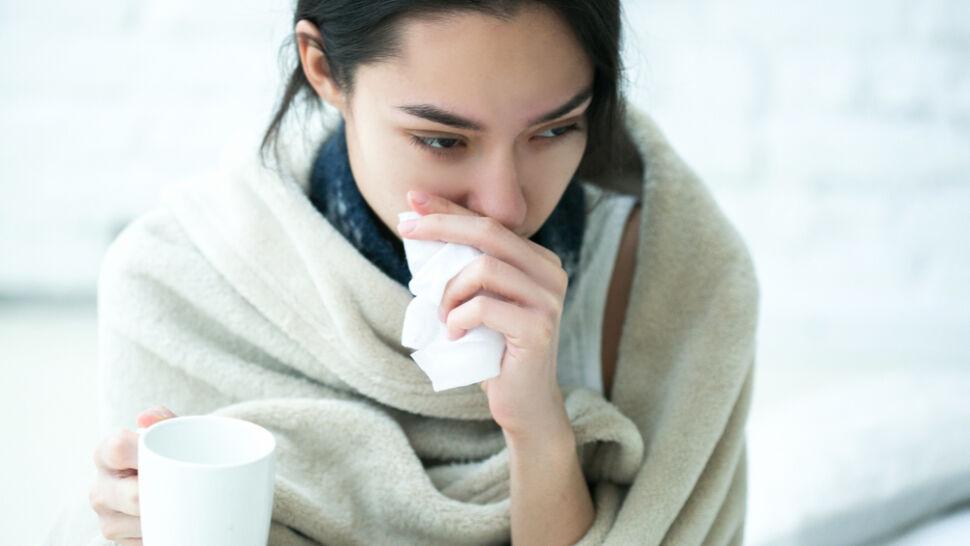 25 osób zmarło z powodu grypy w ostatnim tygodniu