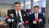 Krzysztof Król: minister Ziobro ręcznie steruje prokuraturą