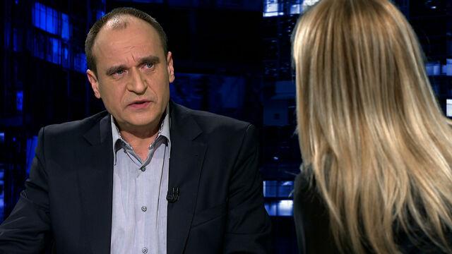 Kukiz: Czaputowicz powinien oddać się do dyspozycji premiera