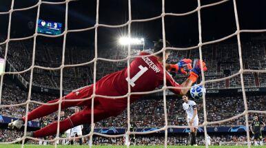 Pierwsze wielkie wyzwanie Szczęsnego w Juventusie.
