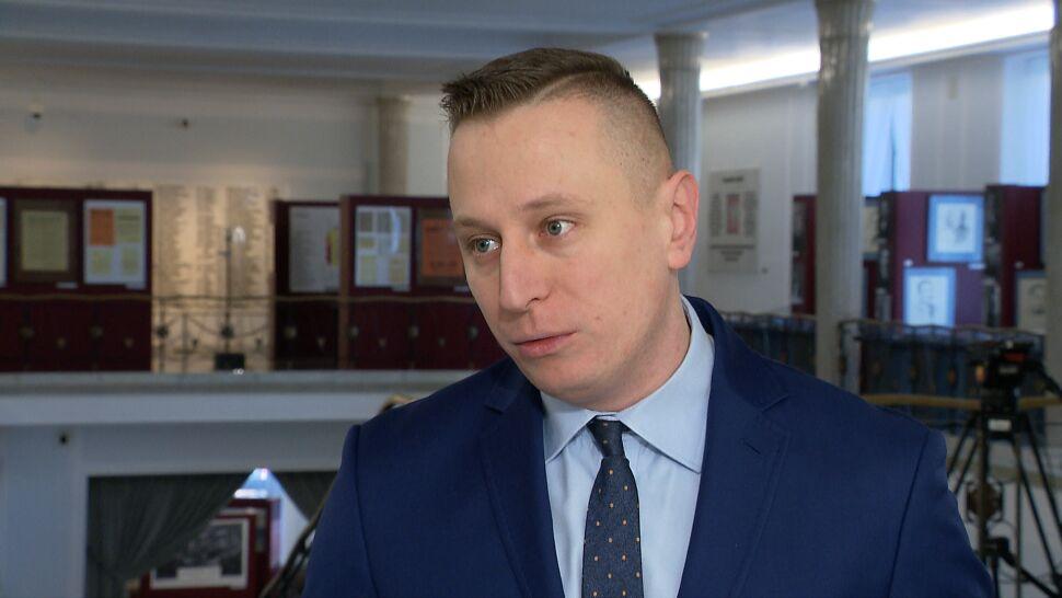 """""""Antoni Macierewicz złamał prawo, ujawniając w Sejmie informacje objęte klauzulą tajności"""""""