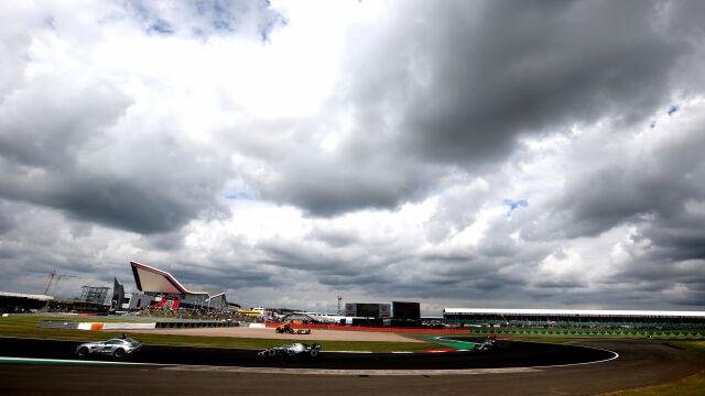 BBC: Formuła 1 ma sposób na uratowanie sezonu. Pierwszy wyścig na Silverstone