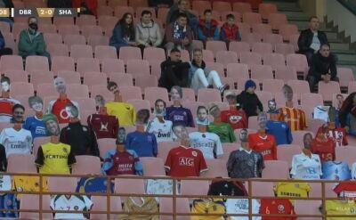 Skrót meczu Dynamo Brześć - Szachcior Soligorsk w półfinale Pucharu Białorusi