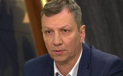 Andrzej Halicki: na jesieni wróci normalność, będzie taki rząd, który was będzie traktował poważnie