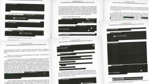 Upubliczniono raport Muellera. Trump: game over