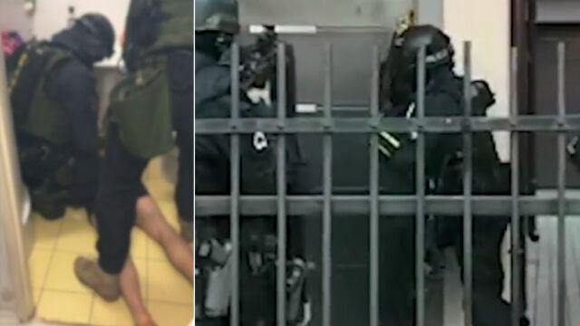 Były wiceprezes Wisły Kraków aresztowany