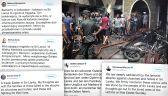 Słowa oburzenia i wyrazy współczucia po zamachach na Sri Lance