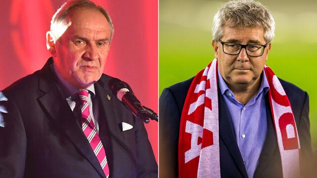 Czarnecki wiceprezesem  Polskiego Związku Piłki Siatkowej