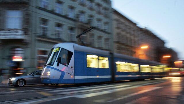 Wrocławska komunikacja na Sylwestra i Nowy Rok