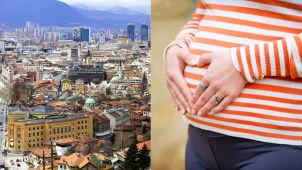Siedem uczennic podstawówki w ciąży po wycieczce do stolicy