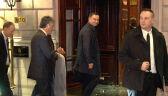 Andrzej Duda w Waszyngtonie