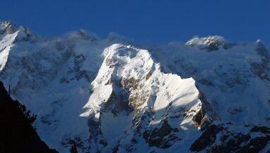 Trwa selekcja przed K2. Polacy chcą pierwsi zdobyć zimą Batura Sar
