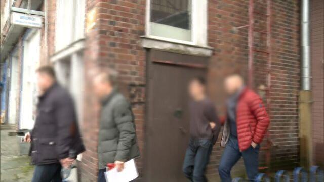 Podpalenie biura Beaty Kempy. Prokuratura składa wniosek o umorzenie śledztwa