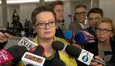 Katarzyna Lubnauer, przewodnicząca Nowoczesnej komentuje expose Morawieckiego