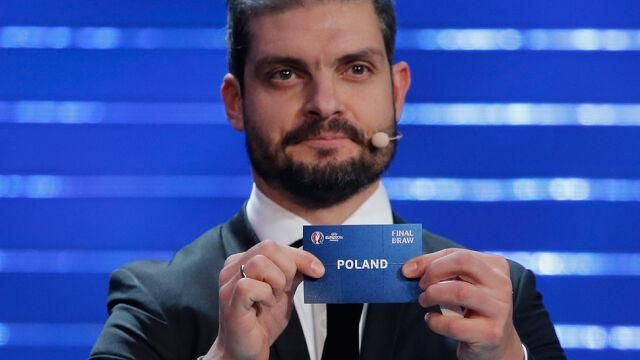 Znów wpadliśmy na Niemcy! Rozlosowano grupy Euro 2016
