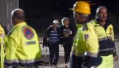 Trwa akcja ratunkowa po trzęsieniu ziemi we Włoszech