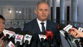 Sławomir Neumann: doszło do sytuacji, że prokuratura uderza w posłów opozycji
