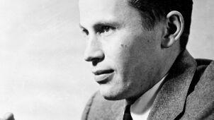 Zmarł Richard Wilbur, dwukrotny laureat Pulitzera