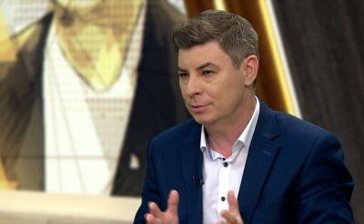 """""""Trudno sobie wyobrazić prawybory na całej opozycji"""""""