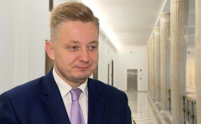 """""""PiS chciało rozmydlić sukces opozycji i dlatego składało te protesty"""""""