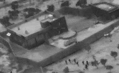 Pentagon pokazał nagranie z obławy na Bagdadiego
