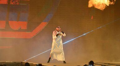 Od boksu odpoczywa, wziął się za wrestling. Fury skradł show na gali WWE