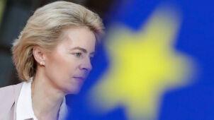Pat w Rumunii zablokuje nową Komisję Europejską? Von der Leyen napisała list