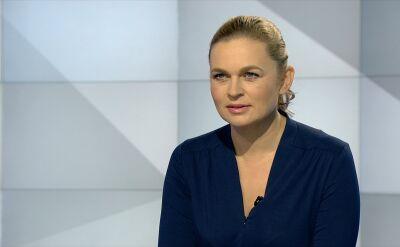 Nowacka: partii szkodziło wieczne narzekanie
