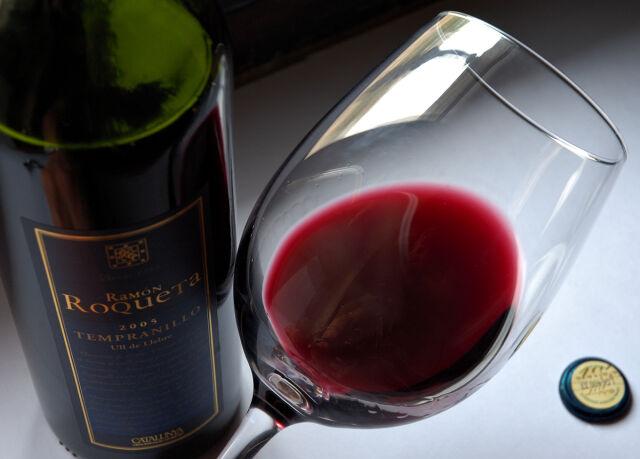 Włosi tną wydatki, ale wino musi być dobre