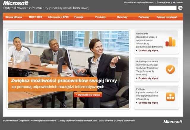 Według Microsoft Murzyn w Polsce nie przejdzie