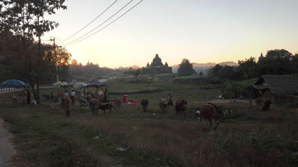 Uboga ludność Arakanu przeważnie nie zna własnej historii