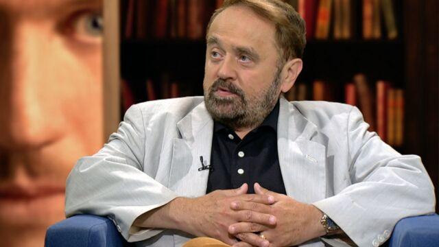 """Waldemar Piasecki był gościem """"Xięgarni"""""""