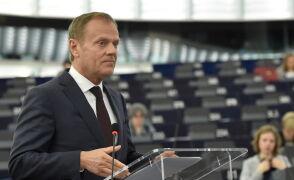 Donald Tusk o sytuacji w Polsce