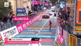 Najważniejsze momenty 14. etapu Giro d'Italia