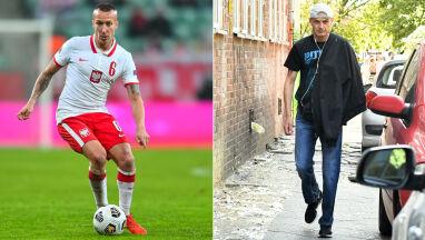 Niezwykły gest reprezentanta Polski wobec Tomasza Komendy