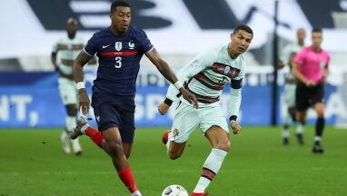 Hat-trick Haalanda, Ronaldo zatrzymany przez
