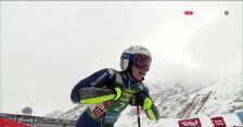 Bassino liderką po 1. przejeździe slalomu giganta w Soelden