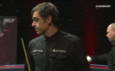 O'Sullivan awansował do 3. rundy English Open