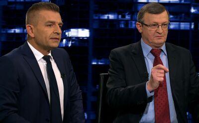Arłukowicz: Morawiecki i Terlecki będą musieli odpowiedzieć na trudne pytania