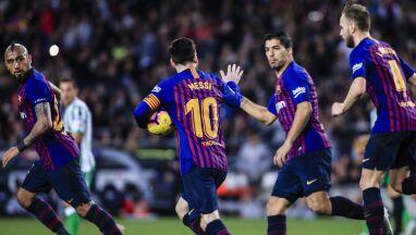 Barcelona płaci najlepiej. Nowy rekord w świecie sportu